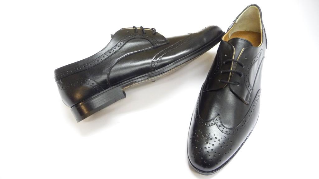 abd17e8d0354 Alkalmi kívül- belül puha bőrből készült elegáns bőr cipő 3 lábkényelmi  szolgáltatással, zárt, vízálló 47- 48, 17900.- /Máshol 60 ezerért  forgalmazzák!/