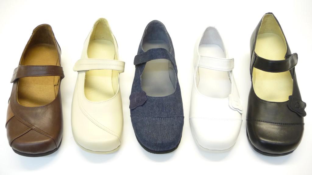 Extra méretű- nagylábú- nagyméretű könnyű női bőr cipők 41- 42- 43- 44- 45  magyar termék 37541f27ce