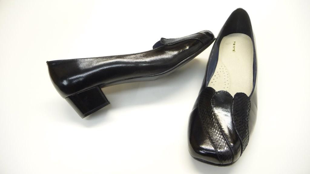 Alkalmi fekete 40 es cipő szandál 40